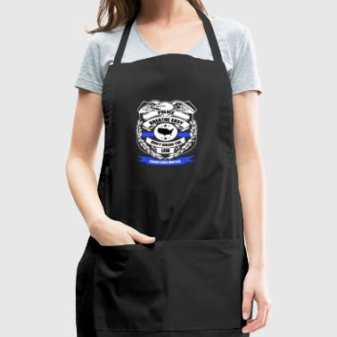 Police Officer - Adjustable Apron