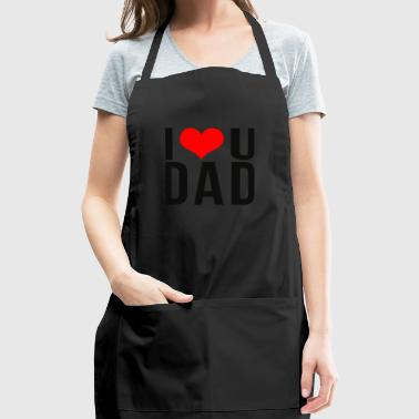 Father's day special gift. - Adjustable Apron