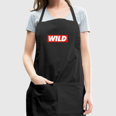 WILD - Adjustable Apron