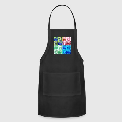 Girls Night - Adjustable Apron