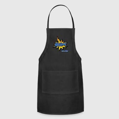 Potty Mouth - Adjustable Apron