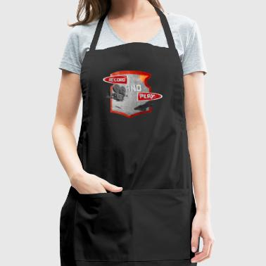 Rec and Play - Adjustable Apron