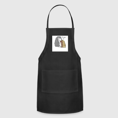 Hedgehug - Adjustable Apron
