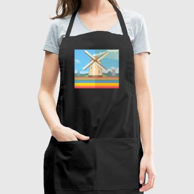 Holland - Adjustable Apron