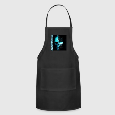 youtube gaming - Adjustable Apron