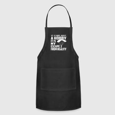 Skydive is not just a hobby - Adjustable Apron