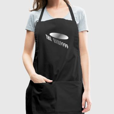 The End - Adjustable Apron
