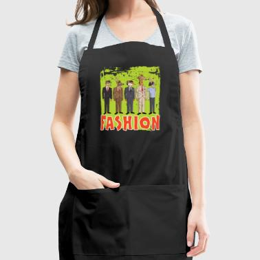 FASHION - Adjustable Apron