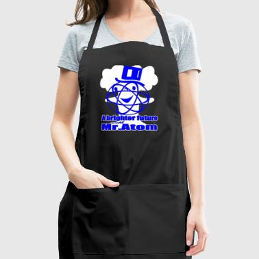 Brighter Future - Adjustable Apron