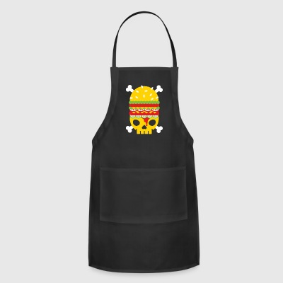 Fast Food - Adjustable Apron