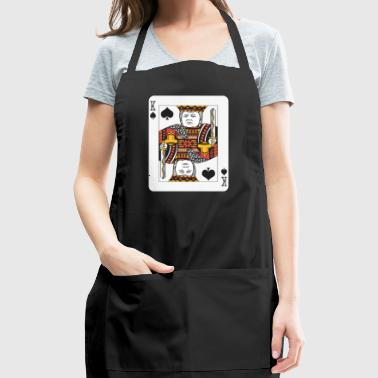 Trump Card - Adjustable Apron