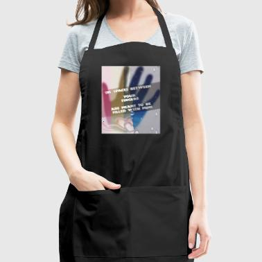 Pro/Contra - Adjustable Apron