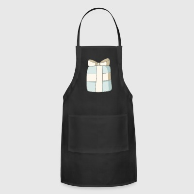 Present - Adjustable Apron