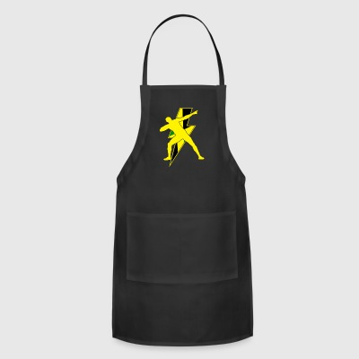 Bolt - Adjustable Apron