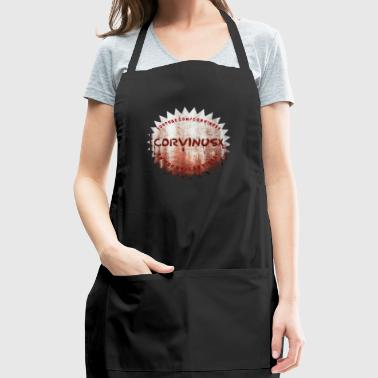 Corvinusx - Adjustable Apron
