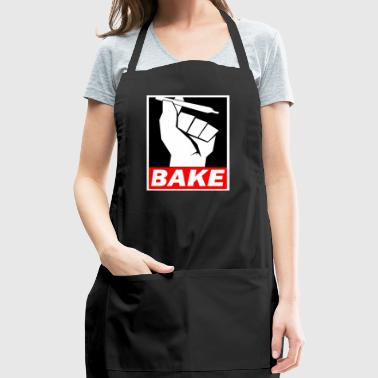 BAKE - Adjustable Apron