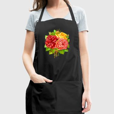 flower - Adjustable Apron