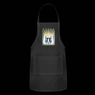 Loud Speakers - Adjustable Apron