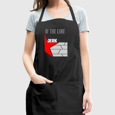 bucky - Adjustable Apron