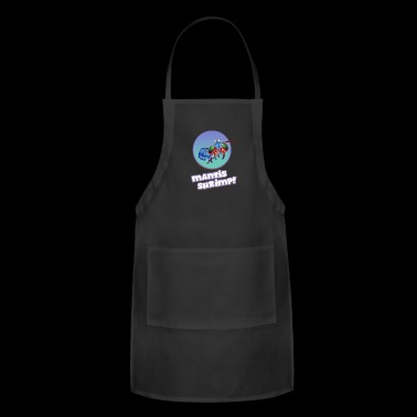 Mantis Shrimp - Adjustable Apron