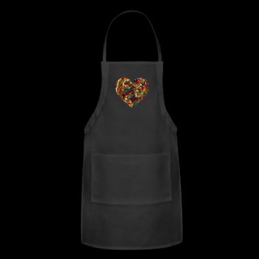 The Pride - Adjustable Apron