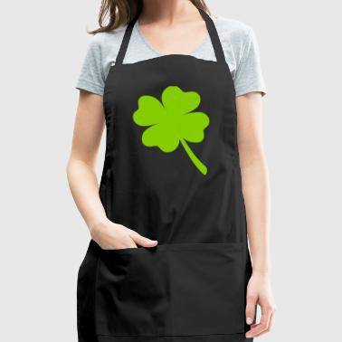 FOUR LEAF CLOVER - Adjustable Apron