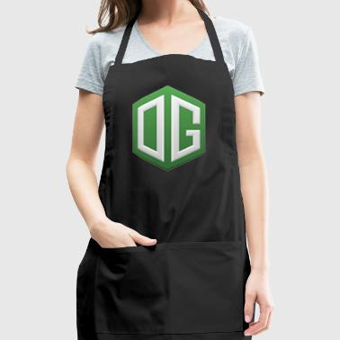OG Pro - Adjustable Apron