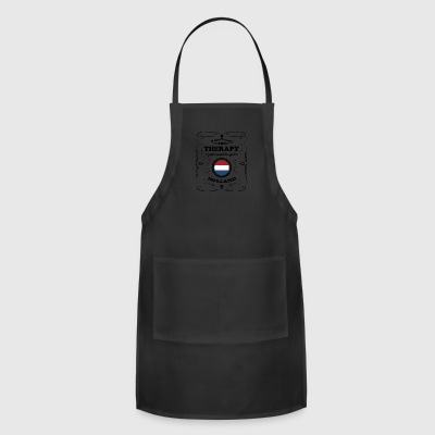 DON T NEED THERAPIE GO HOLLAND - Adjustable Apron