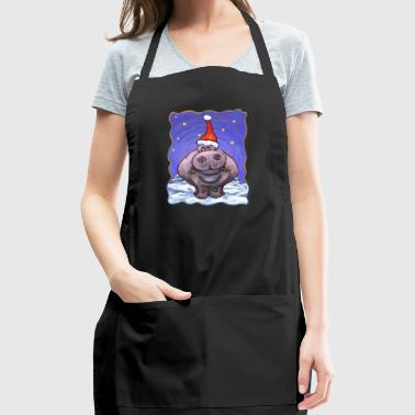 hippo - Adjustable Apron