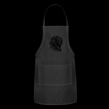 unknown thinker - Adjustable Apron