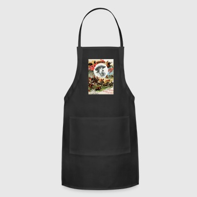 BuffaloBill poster art - Adjustable Apron