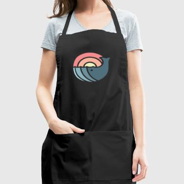 Kohola - Adjustable Apron