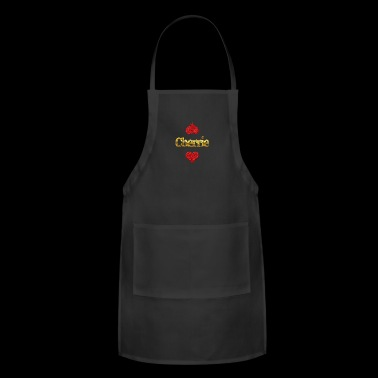 Cherrie - Adjustable Apron