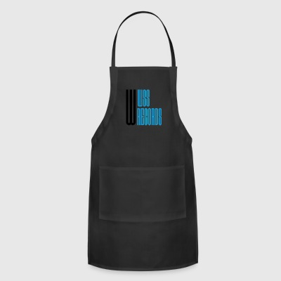 WSS Records - Adjustable Apron