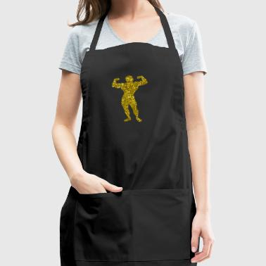 Golden Bodybuilding - Adjustable Apron
