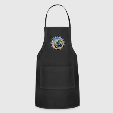 astrology - Adjustable Apron