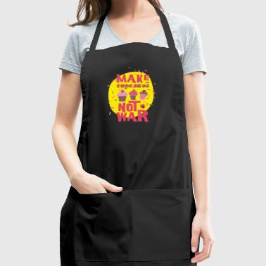 cupcakes - Adjustable Apron