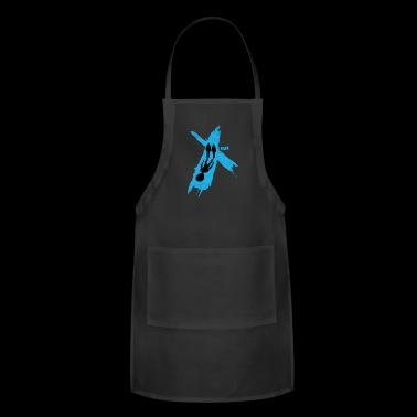 THE X.... - Adjustable Apron