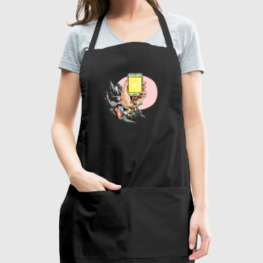 Selfish - Adjustable Apron