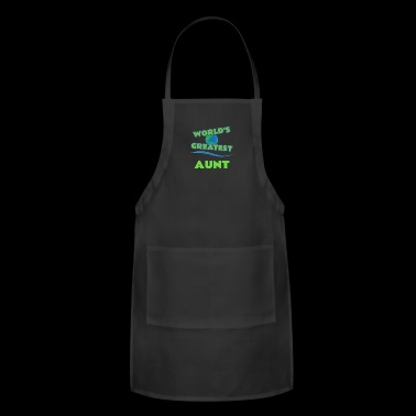 AUNT - Adjustable Apron