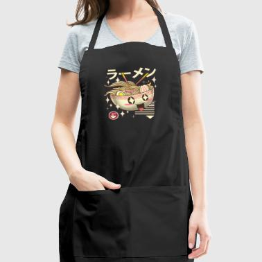 Kawaii Ramen - Adjustable Apron