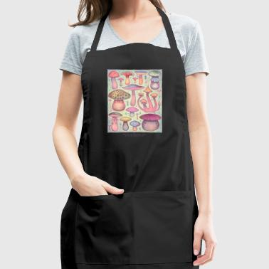 kids - Adjustable Apron