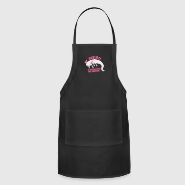 Another Word for Awesome - Adjustable Apron