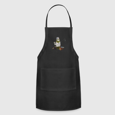 Fishing Pickle - Adjustable Apron
