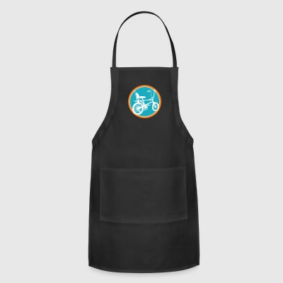 Raleigh Chopper - Adjustable Apron