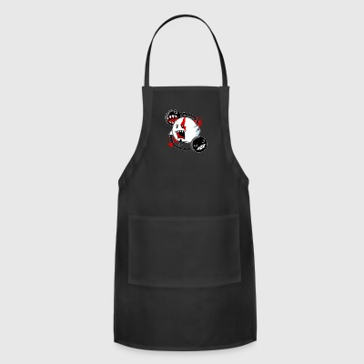 Ghost of Sparta - Adjustable Apron
