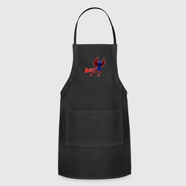 Blade Hawk from Amazing Age - Adjustable Apron