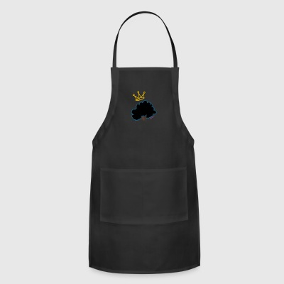 Natural Queen - Adjustable Apron