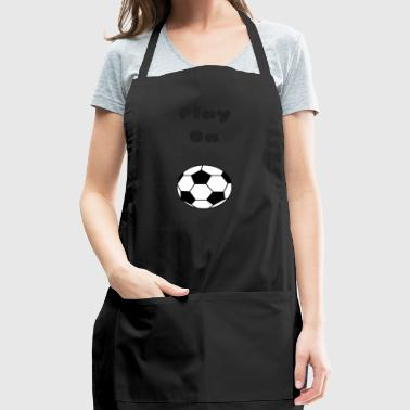Play On - Adjustable Apron