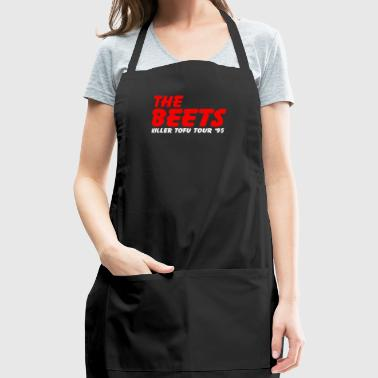 The Beets Killer Tofu Tour 95 - Adjustable Apron